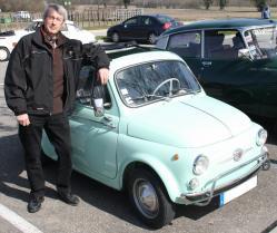 Fiat 500 de yves 2